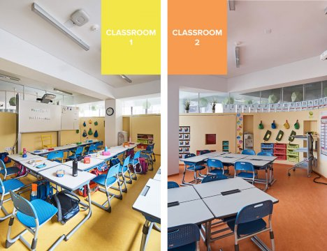 DSSI Elementary School Renovation-Daniel Valle